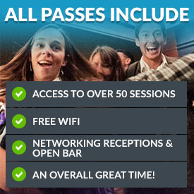 All passes perks