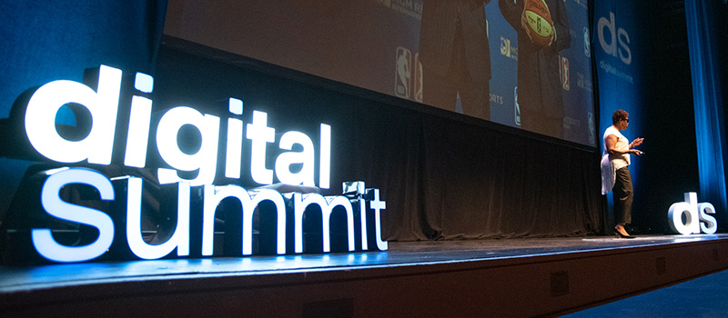 Digital Summit Homepage