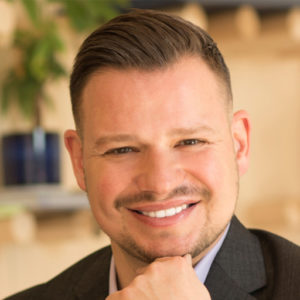 Speaker Matthew Capala - Alphametic - The Psychology of a Website: Mastering Cognitive Biases, Conversion Triggers and Modern SEO