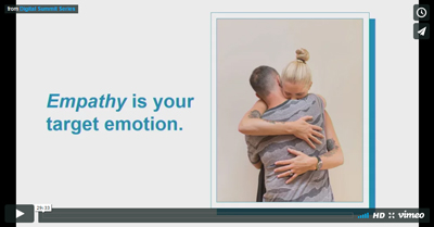 Developing Customer Empathy and Establishing an Emotional Connection