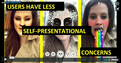 Embracing the Impermanent: How to Master Snapchat and Live-Streaming Video to Reach Younger Consumers