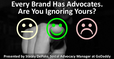 Every Brand Has Advocates. Are You Ignoring Yours?