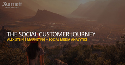 Mapping the Social Customer Journey to Create the Ultimate Customer Experience