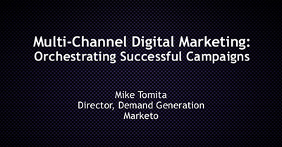 Multi-Channel Digital Marketing: Orchestrating Success Campaigns