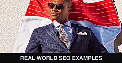 Real World SEO Examples Every Digital Marketer Can Learn From
