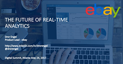 The Future Of Real-Time Analytics