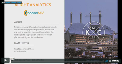 The Truth About Marketing Analytics
