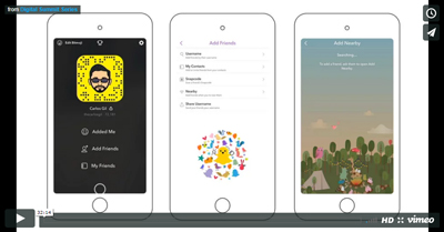 Advanced Snapchat Strategies for Marketing Your Business