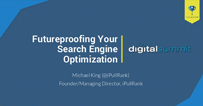 Futureproofing Your SEO