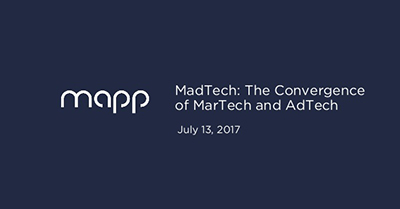 MadTech: The Convergence of MarTech and AdTech