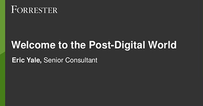 How To Thrive in the Post-Digital Age – Tips and Case Studies for How to Succeed