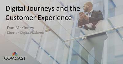 Putting the Focus on the Customer in Digital Journey Management