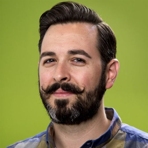 Rand Fishkin - The Wizard of Moz