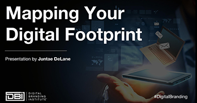 How to Map Your Digital Footprint