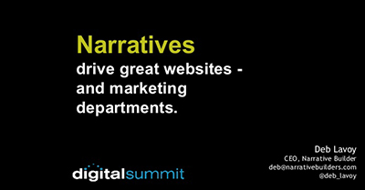 Super Narratives are Powerful and Profitable. And You Can Have One Too.