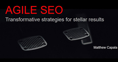 Agile SEO: Transformative Strategies for Stellar Results