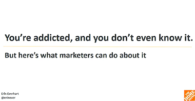 Mobile: Why Customers Are Addicted (And What Marketers Can Do About It)