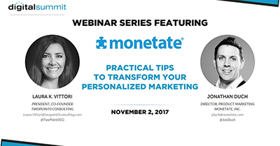 Practical Tips to Transform Your Personalized Marketing