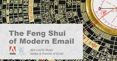 The Feng Shui of Modern Email