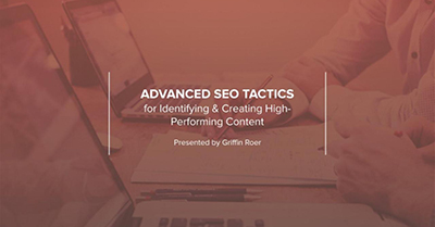 Advanced SEO Tactics for 2019