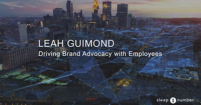 Driving Brand Advocacy with Employees