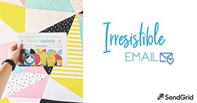 Irresistible Emails – Inject New Life Into Your Email Marketingbos