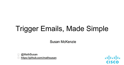 Trigger Emails Made Simple