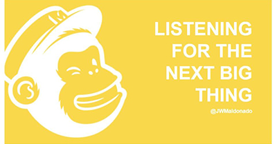 Using Social Listening To Find The Next Big Thing