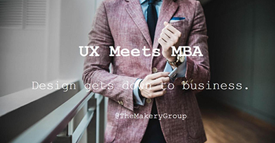 UX Meets MBA: A Designer Goes to Business School