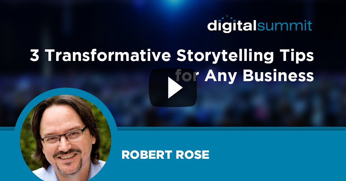 3 Transformative Storytelling Tips for Any Business