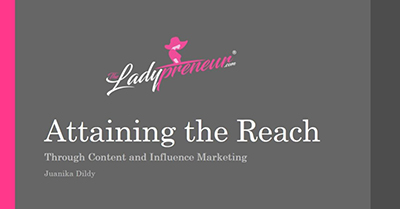 Attaining the Reach through Content and Influence Marketing