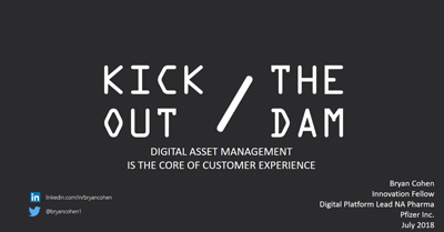 digital asset managementis the core of customer experience