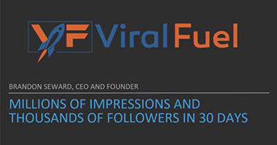 Get Millions of Impressions and Thousands of Followers on Instagram in 30 Days