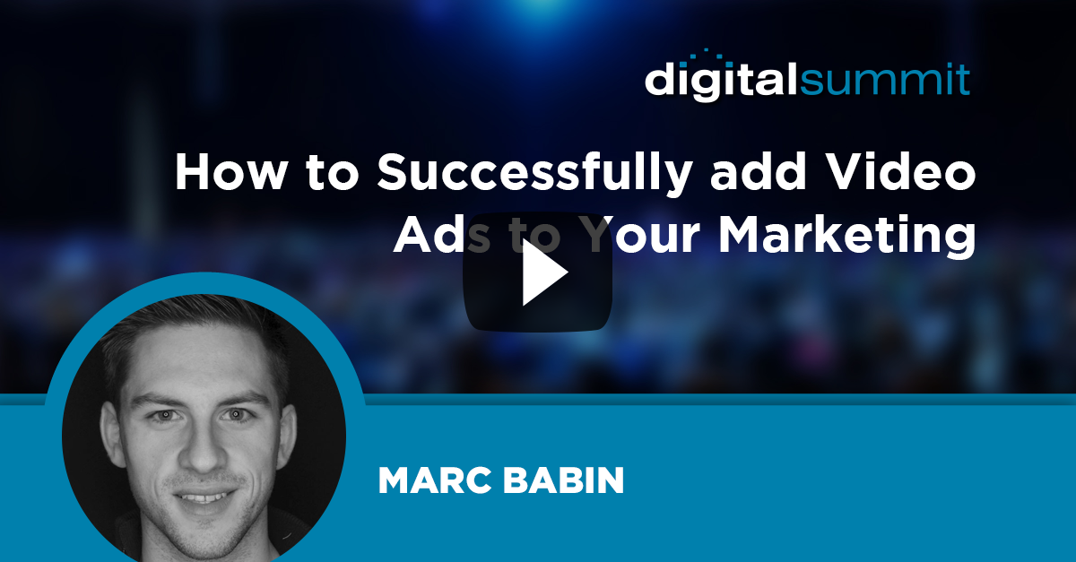 How to Successfully add Video Ads to Your Marketing