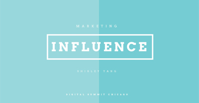 How to Optimize Influencer Marketing Today and What to Expect in the Future