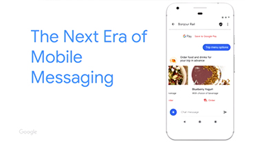 The Next Era of Mobile Messaging