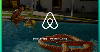 Applying an Airbnb-Mindset to Drive Growth