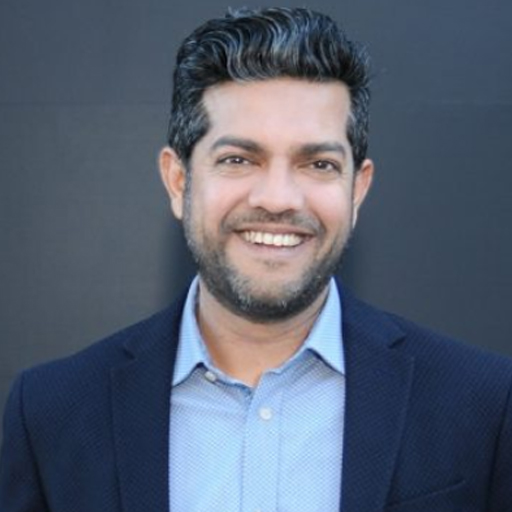Bob Tripathi - Digital Sparx Marketing
