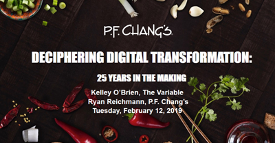Deciphering Digital Transformation: 25 Years in the Making