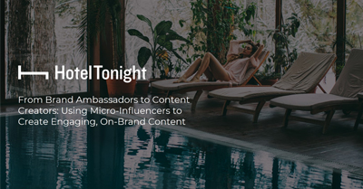 From Brand Ambassadors to Content Creators: Using Micro-Influencers to Create Engaging, On-Brand Content