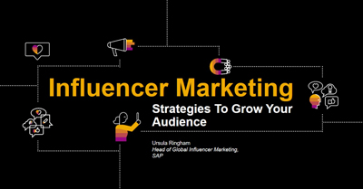 Influencer Marketing Strategies to Grow Your Audience