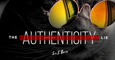 The Authenticity Lie: How to Build Loyalty Through Storytelling