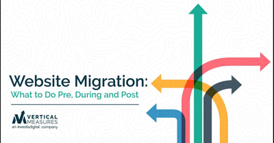 Website Migration: What to Do Pre, During and Post