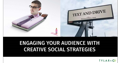 Engaging Your Audience With Creative Social Strategies