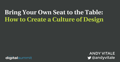 How to Design a Culture of Experience in Your Organization