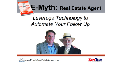 Leverage Technology to Automate Your Follow Up