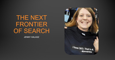 The Next Frontier of Search