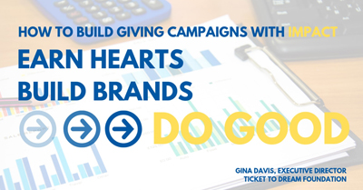 How to Build Giving Campaigns with Impact