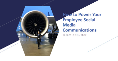 How to Power Your Employee Social Media Communications