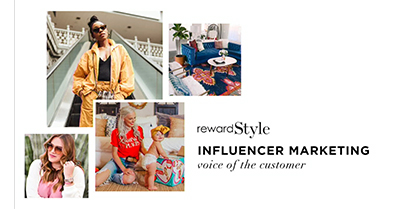 Influencers: The Voice of Your Customers